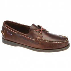 sebago docksides b72743 marron