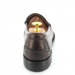 palladium sneakers cuir gold
