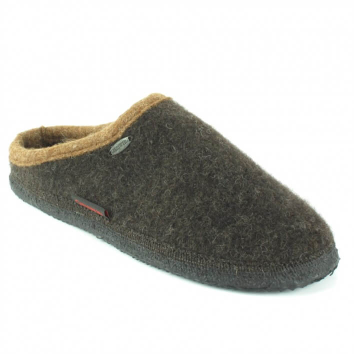 giesswein chaussons mules