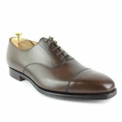 crockett and jones hallam marron