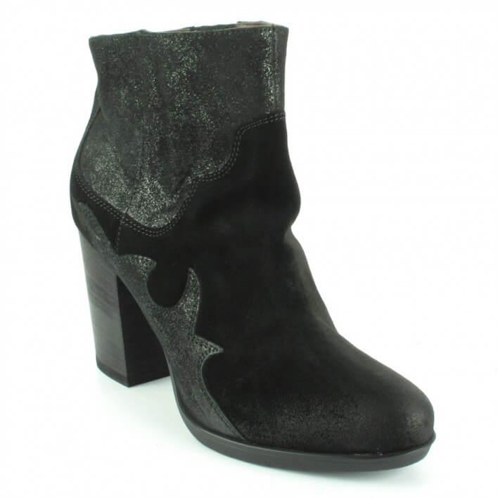 janet&janet boots 30404 noir