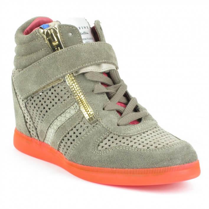 sérafini sneakers manhattan