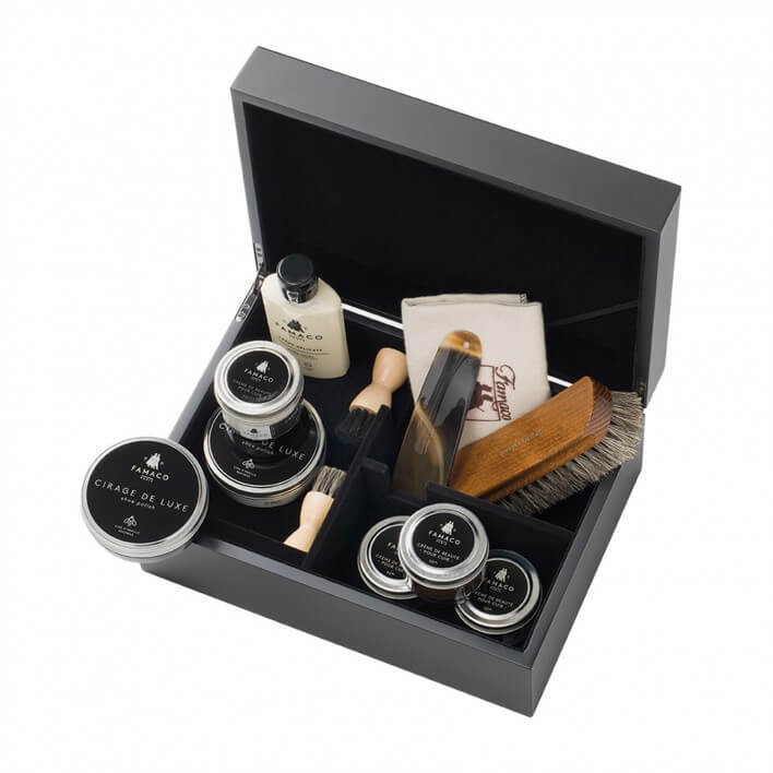 famaca coffret monet