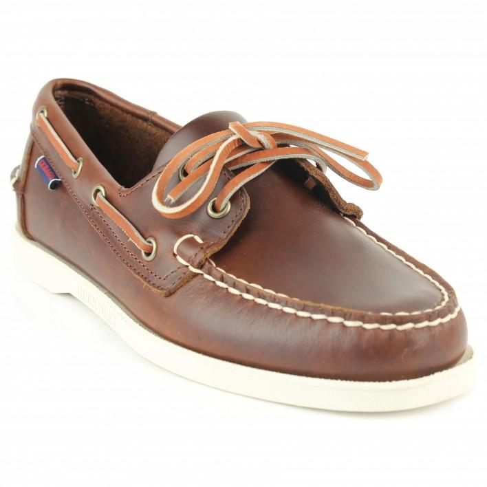 plakton sandales orange argentées