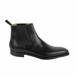 crockett and jones bottines noires