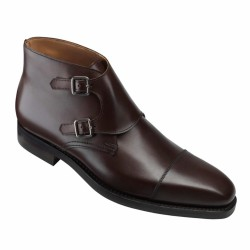 crockett and jones boots boucles