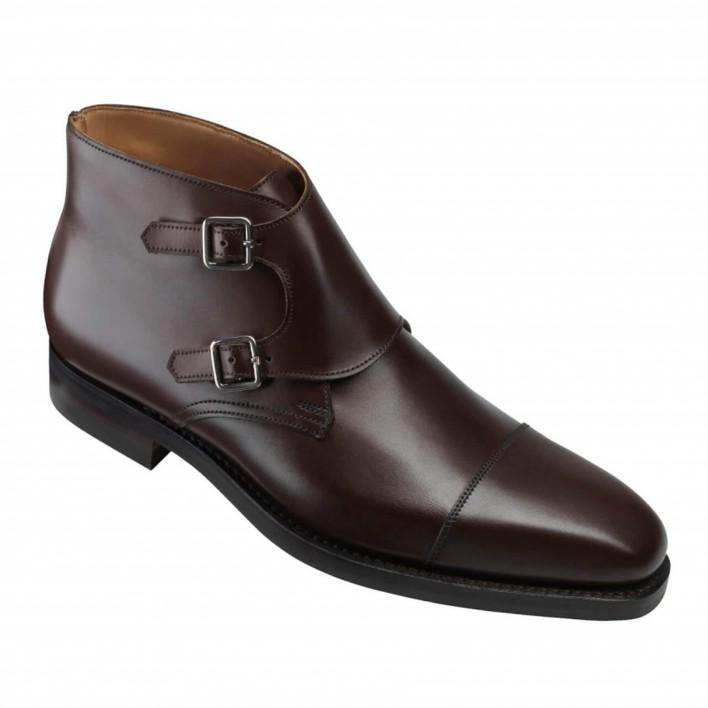 crockett and jones boots boucles