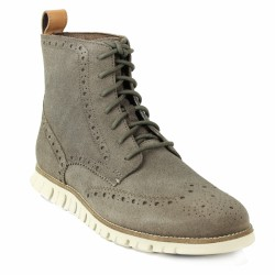 cole haan bottines gomme