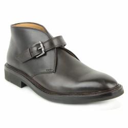 heschung boots à boucle