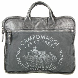 campomaggi cartable noir