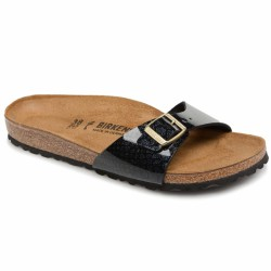 birkenstock sandale magic black