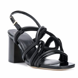 paul smith sandales noires