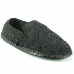 giesswein chaussons anthracite