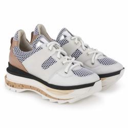 agl sneakers futuristes