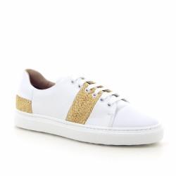 maimai sneakers white
