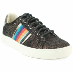paul smith sneakers bronze