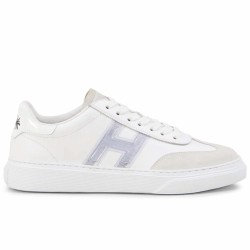 hogan sneakers blanches