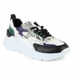 d.a.t.e sneakers python