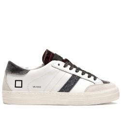 d.a.t.e sneakers bordeaux