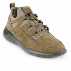 tod's sneakers beige