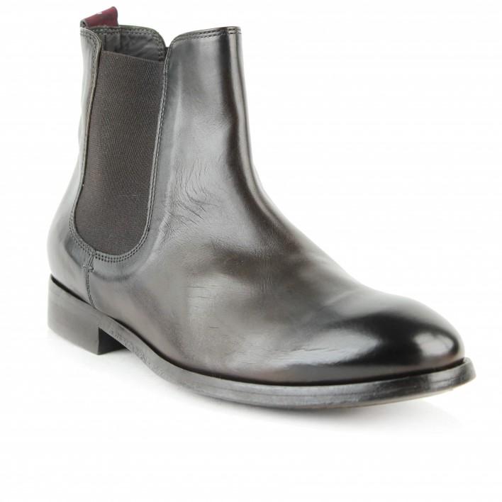 sturlini chelsea boots marron