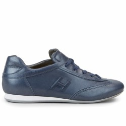 hogan tennis cuir