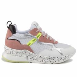 liu.jo sneakers rose