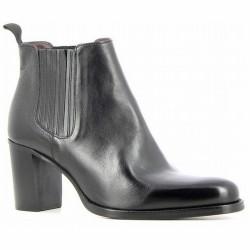 muratti boots à talon juliette