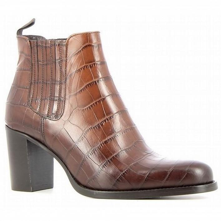 muratti boots croco juliette