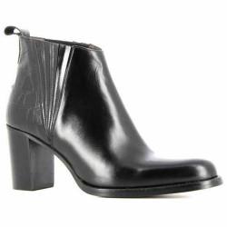 muratti boots à talon rayne