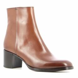 muratti boots zippée rangecourt