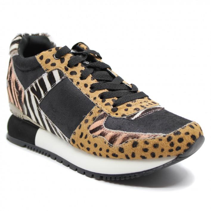 gioseppo sneakers animal 60835