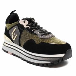 liu.jo sneakers compensées wonder maxi
