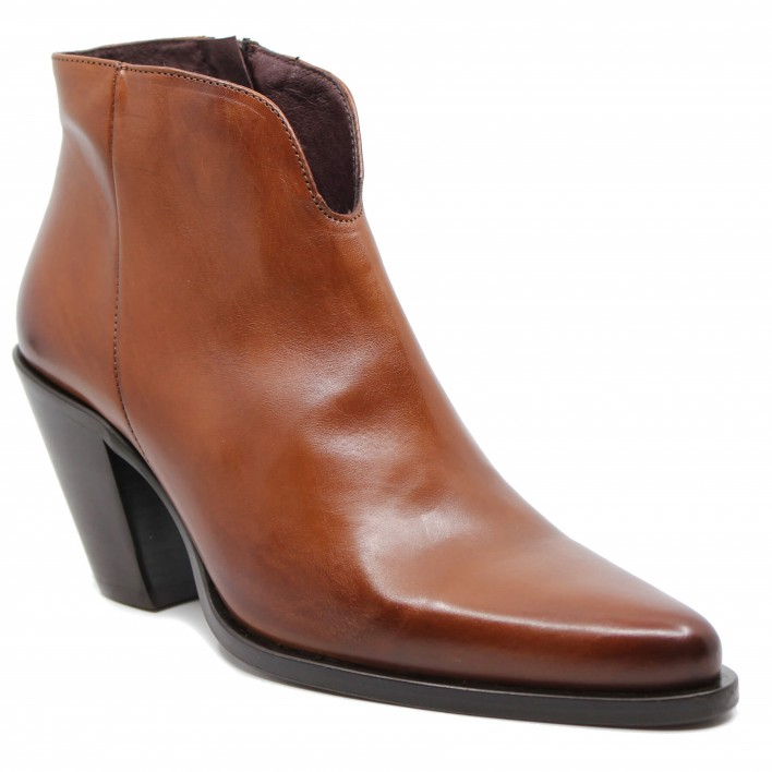 muratti boots zip rambures