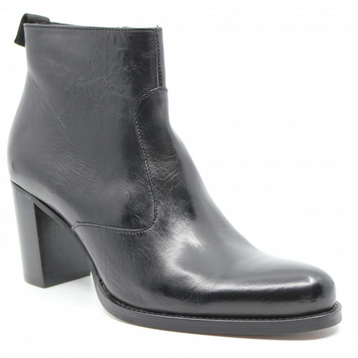 muratti boots à talon rabastens