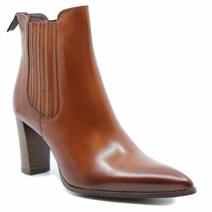 muratti boots effilées amyna