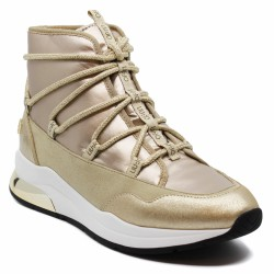 liu.jo boots fourrées karlie