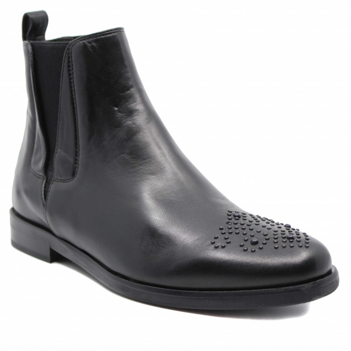 triver flight boots bout fleuri 411-07