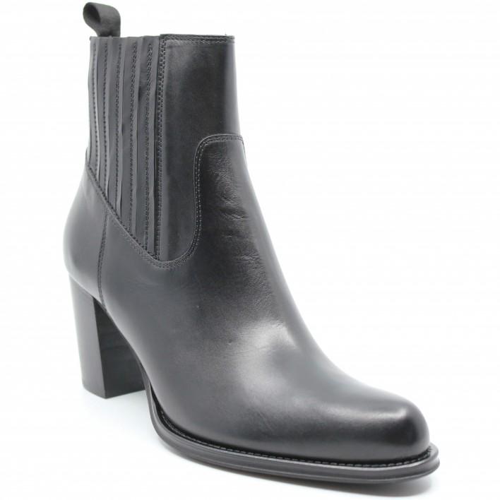 triver flight boots à talon 416-01