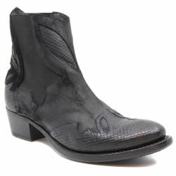 pantenetti boots flammes 13661a