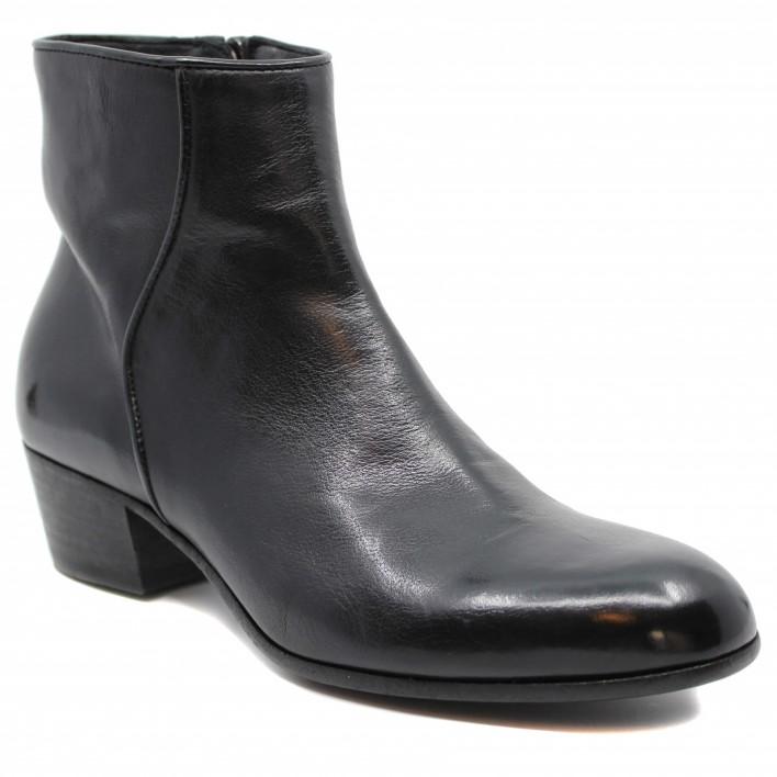 pantanetti boots à zip 13720c