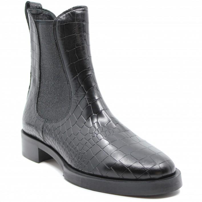 pertini boots croco 202w30052d7
