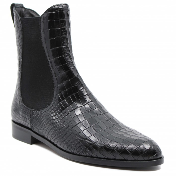pertini boots croco 202w30058d1