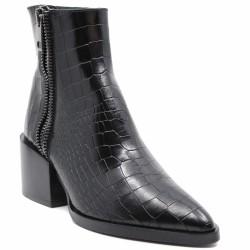 pertini boots croco 202w30242c3