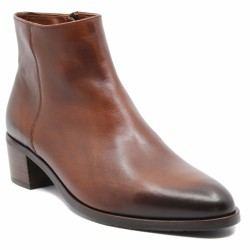 pertini boots camel 202w30315d3