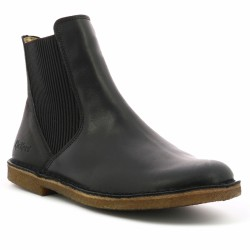 kickers chelsea boots tinto