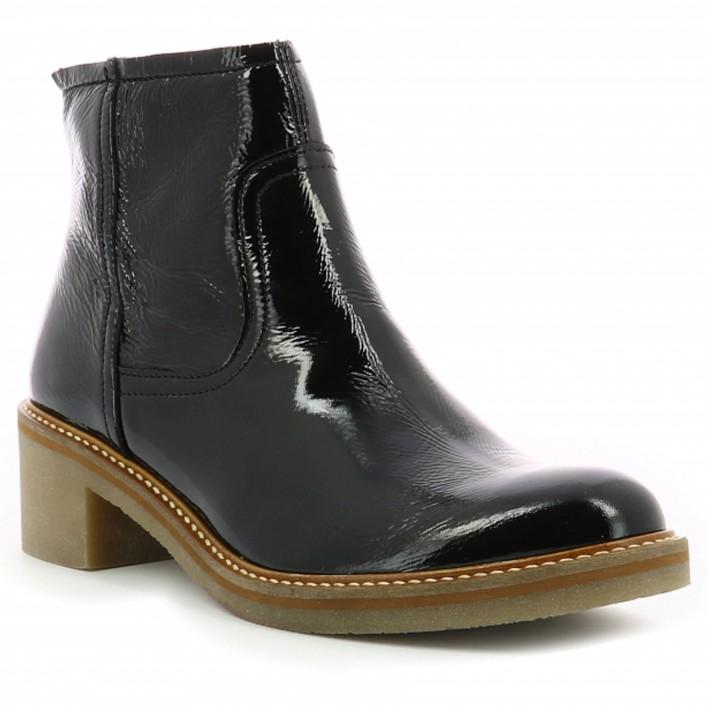 kickers boots à talon oxyboot