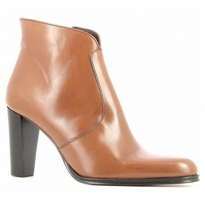 muratti boots à talon abril