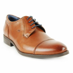 fluchos derby cuir 8412