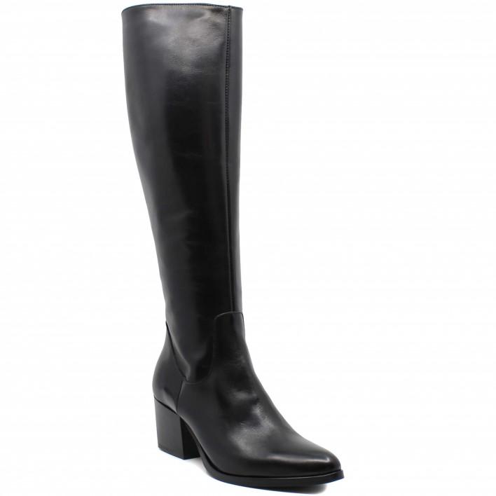 triver flight bootes noires 300-06